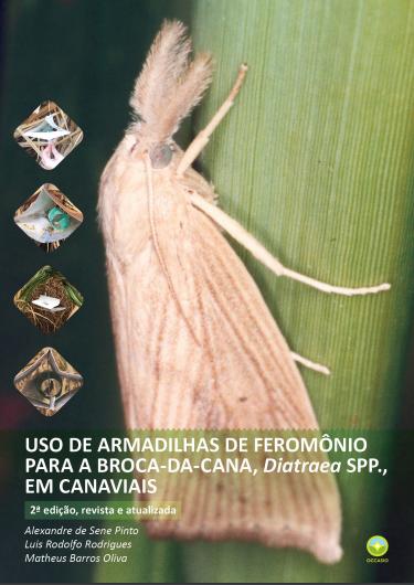 Uso de armadilhas de feromônio para a broca-da-cana, Diatraea spp., em canaviais - Occasio
